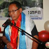 गायक कुबेर राईको साथमा नेपाली नयाँ वर्ष शुभकामन कार्यक्रम