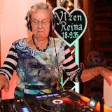 Bruiloft Ytzen en Reina DJ en Sax Mallemok Sloten