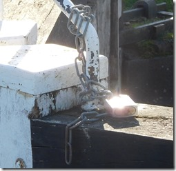 16 chain on hawford top lock