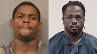 Owner of semi-pro football team charged in murder of Gary bank security guard