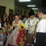 Proclamación Sherezade