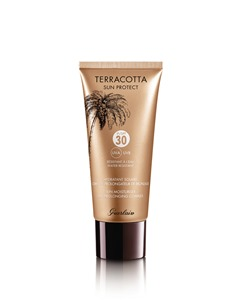 TERRACOTTA SUN PROTECT IP30 COLLECTOR 2017