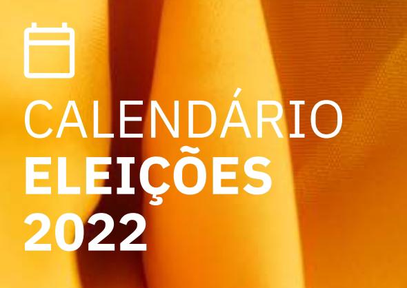 ELEIÇÕES 2022 - Se você quer ser um candidato é preciso ficar atento!
