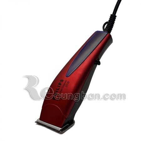 Tông đơ cắt tóc Philips cao cấp cắm điện trực tiếp