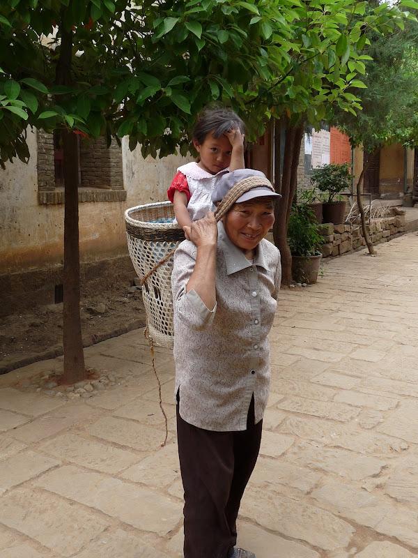Chine. Yunnan .SHA XI et environs proches 1 - P1240923.JPG