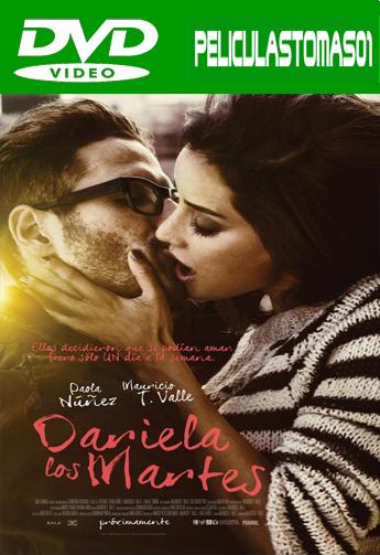 Dariela los Martes (2014) DVDRip