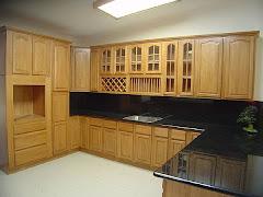 Tủ bếp đẹp MS-99