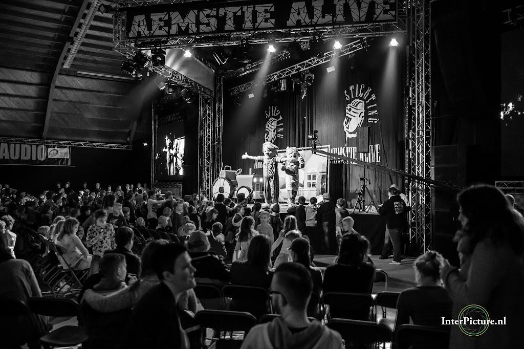 zaterdag 30-1-2016 Aemstie alive 010
