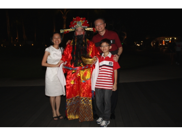 Others - Chinese New Year Dinner (2010) - IMG_0520.jpg