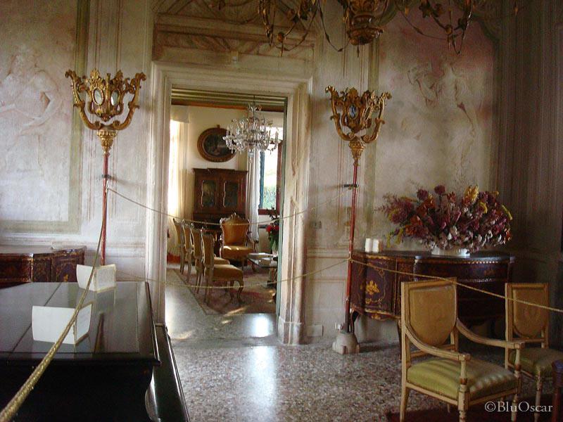 Villa Barchessa Valmarana 09