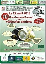 20180421 Le Neubourg 2