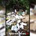 Sampah Bekas Obat Ditemukan Berserakan di Cibadak