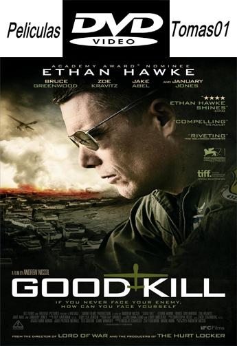 Good Kill (2014) DVDRip