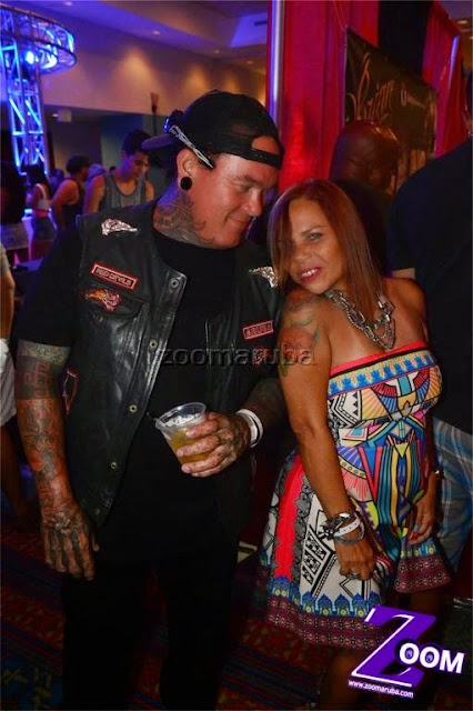 ARUBAS 3rd TATTOO CONVENTION 12 april 2015 part1 - Image_168.JPG