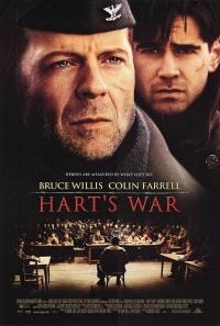 Şeref ve Cesaret Sinema Filmi - Hart's War (2002)