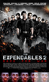 expendables B