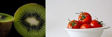 6 Fruits Containing Vitamin E