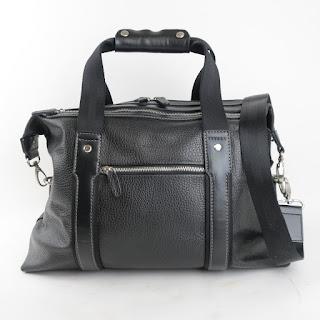 Christian Lacroix Weekender Bag