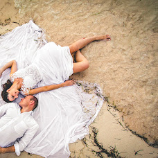 Svatební fotograf Gustavo Vanassi (vanassi). Fotografie z 08.08.2014