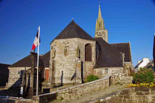 Église de Cléden-cap-Sizun