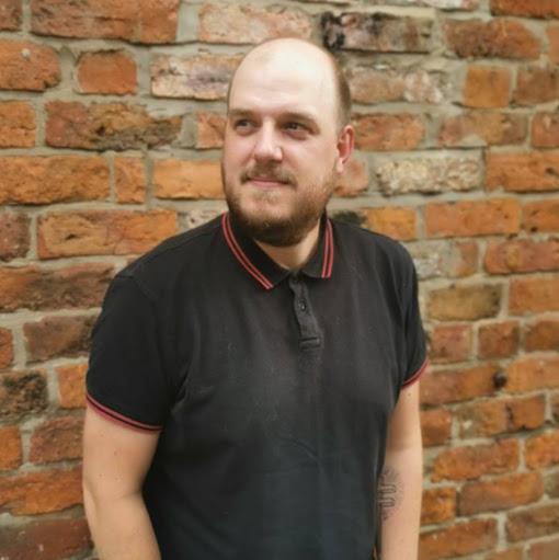 Matt Waring