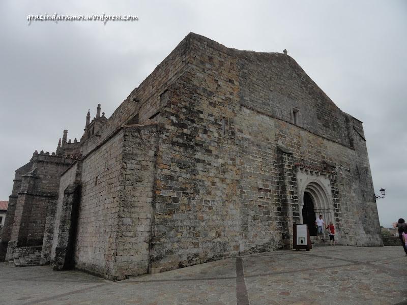 passeando - Passeando pelo norte de Espanha - A Crónica - Página 2 DSC04422