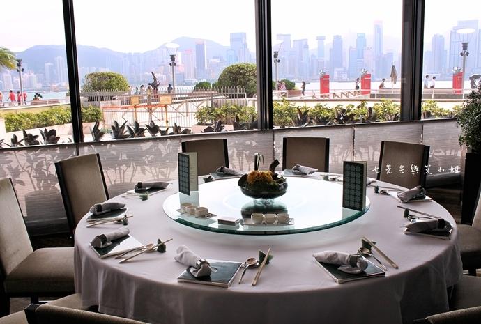 8 洲際酒店欣圖軒