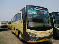 Sewa Bus Pariwisata Seat 60