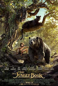 El libro de la selva - The Jungle Book (2016)