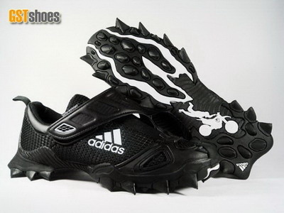 Old school adidas basketball shoes