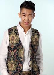 Wang Haitao China Actor