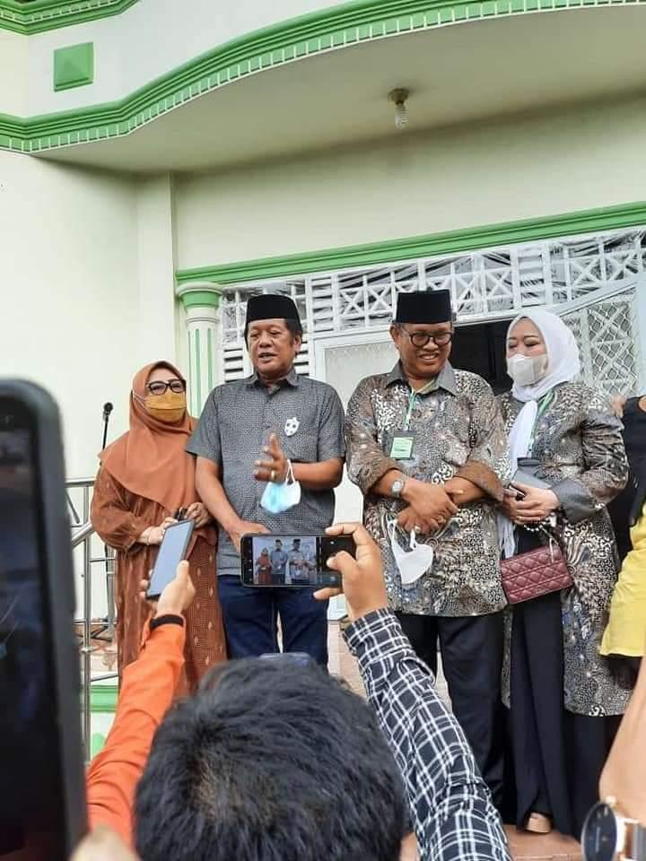 AKAR - LHD, Terima Kasih Masyarakat Soppeng Atas Dukungannya