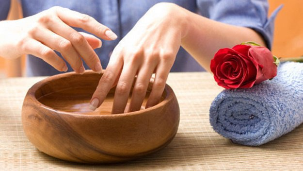 How To Take Care Of Your Nails And Hands At Home 2