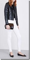 J Brand Maria Skinny High Rise Jeans