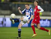 Un ancien joueur d'Anderlecht à Vitesse