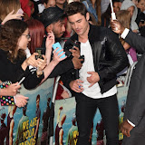 OIC - ENTSIMAGES.COM - Zac Efron at the  We Are Your Friends - European  film premiere in London 11th August 2015 Photo Mobis Photos/OIC 0203 174 1069