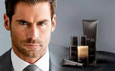 Look Fresh And Sweet With These Men Skincare Sets