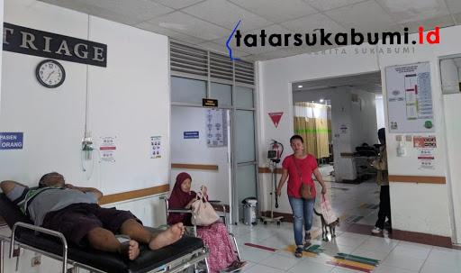 45 Warga Sukabumi Keracunan Massal