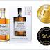 Doble victoria para Dewar's en la Competencia Internacional de Whisky 2020mo