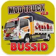 App LIVERY BUSSID MOD TRUCK PREMIUM APK for Windows Phone