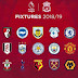 Manchester United Premier League Full Fixtures 2018/19