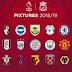 Manchester United Premier League Full Fixtures 2018/19