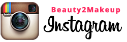 Follow Beauty2Makeup on Instagram
