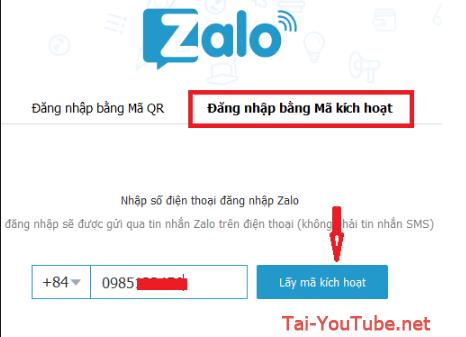 Hướng dẫn tải và cài đặt ứng dụng Zalo cho máy tính + Hình 8