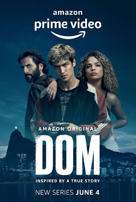 DOM Season 1 Episode 1