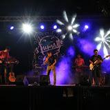 Concerts S'Fumatto i Tumbaos - Festes del Barri de Gràcia 2016 - C. Navarro GFM