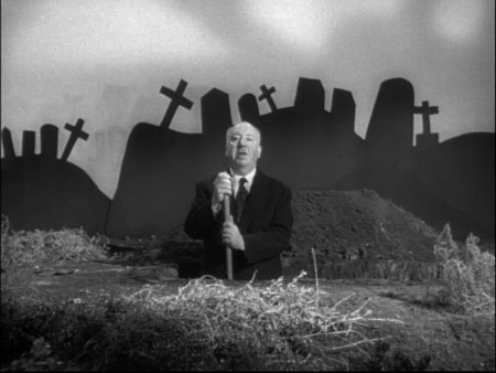 Image result for alfred hitchcock theme
