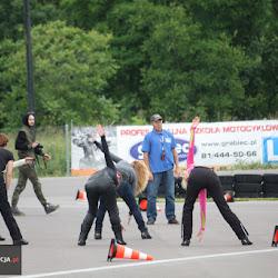 Fotorelacja ze Szkolenia Motocyklowego TYLKO DLA PAŃ przeprowadzonego przez Moto-Sekcję a organizowanego przez MotoKobiece w dniu 17.06.2017r. na Torze ODTJ Lublin