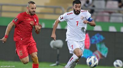 بعد خسارتهم أمام لبنان، الجمهور السوري يشتم لاعبيه
