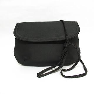 Givenchy Vintage Satin Bag